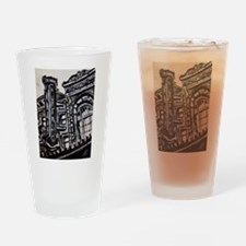 Shea's Performing Arts Center Drinking Glass