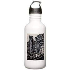 Shea's Performing Arts Center Water Bottle