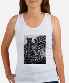 Shea's Performing Arts Center Women's Tank Top