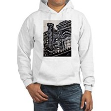 Shea's Performing Arts Center Hoodie