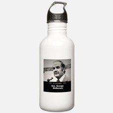 McGovern 1972 Water Bottle