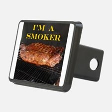 Smoked Ribs Hitch Cover