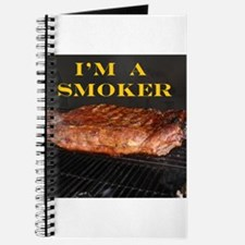 Smoked Ribs Journal