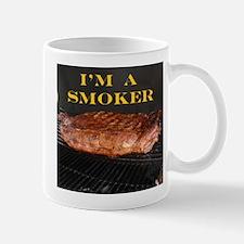 Smoked Ribs Mug