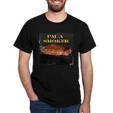 Smoked Ribs T-Shirt