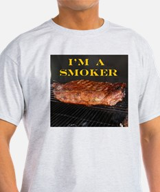 Smoked Ribs T-Shirt