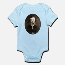 Edgar Allan Poe Infant Bodysuit