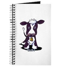 Holstein Cow Journal