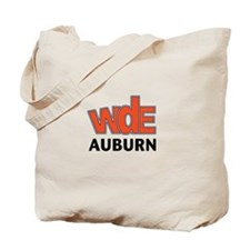 WdE Tote Bag