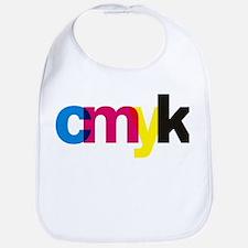 CMYK Bib