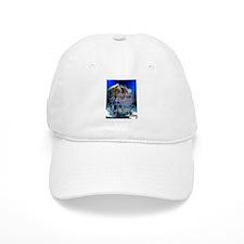 Wolf Family Baseball Cap