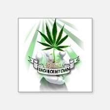 "LOMO ""Greenthumb"" Sticker"