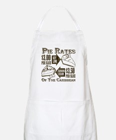 Pie Rates of the Caribbean Apron