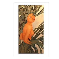 Daphne Postcards