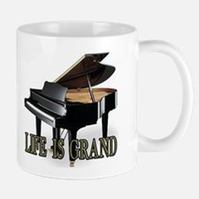 LIFE IS GRAND- CLASSY copy.png Mug