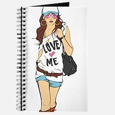 Girl Swag Journal