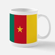 Flag of Cameroon Mug