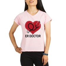 ER Doctor Performance Dry T-Shirt