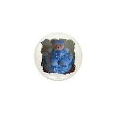 BEAR BUDDY Mini Button (10 pack)