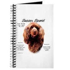 Sussex Spaniel Journal
