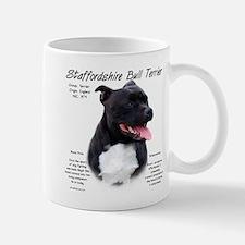 Staffordshire Bull Mug