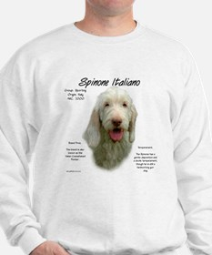 Spinone Italiano Sweatshirt