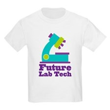 Future Lab Tech T-Shirt