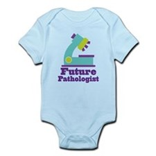 Future Pathologist Infant Bodysuit
