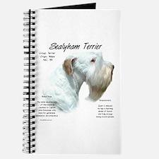 Sealyham Terrier Journal