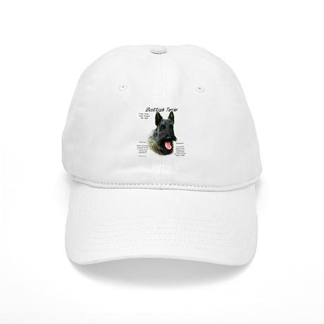 Scottie (Brindle) Cap