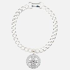 TILE Astaroth Seal - White BG.png Bracelet