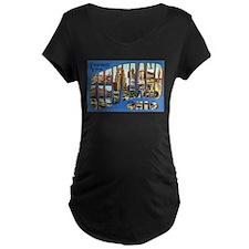 Cleveland Ohio Greetings T-Shirt
