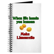 When Life Hands You Lemons Journal