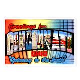 Cincinnati postcards Postcards