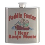 Paddle Faster Flask