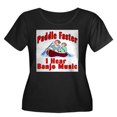 Paddle Faster T