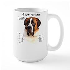 Saint (Smooth) Mug