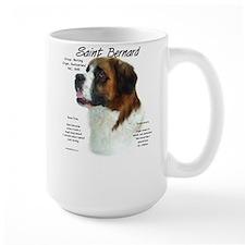 Saint (Rough) Mug