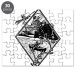 Canoe Skelton t.png Puzzle