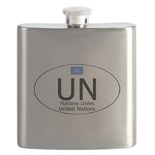 UN National Code Flask
