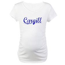 Cargill, Blue, Aged Shirt