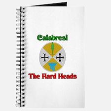 Calabresi The Hard Heads Journal