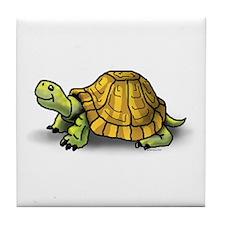 Cute Turtle Tile