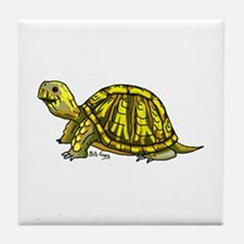 Turtle Art Tile