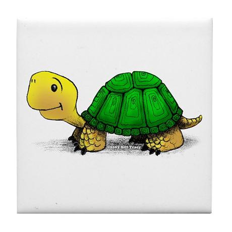 Turtle Art Tile