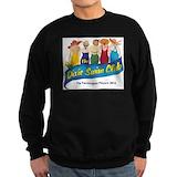 The farmington players Sweatshirt (dark)