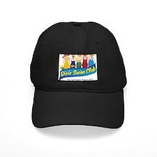 Dixie Swim Club Logo Baseball Hat