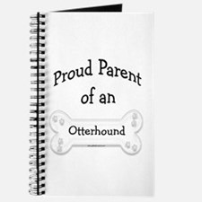 Proud Parent of an Otterhound Journal