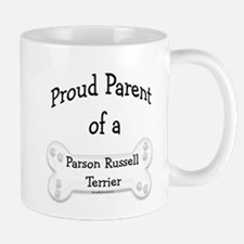 Proud Parent of a Parson Russell Terrier Mug