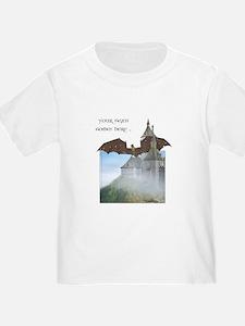 Dragon Castle T